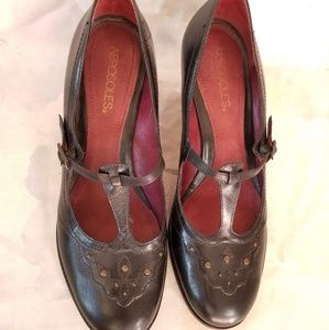 Aerosoles Mary Jane heels 8.5M